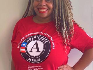 Member Spotlight: Amber Price, Building Communities, Bettering Lives Member