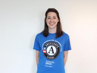 Sara Fortenberry - YWCA of Central Alabama