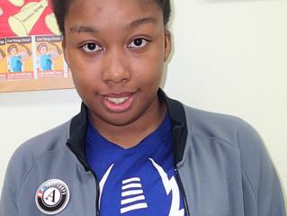 Member Spotlight: Tybrena Alexander, Selma AmeriCorps Program Member