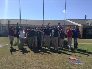 Program Spotlight: AmeriCorps Instructional Support Team