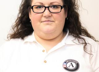 Member Spotlight: Heather Anderson, George C. Wallace Community College AmeriCorps Program Member