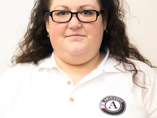Member Spotlight: Heather Anderson, George C. Wallace Community College AmeriCorps Program Member