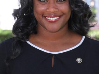 Member Spotlight: Angelica Howard, SWAMP AmeriCorps member