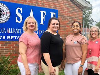 Program Spotlight: Alabama Network of Family Resource Centers AmeriCorps Program