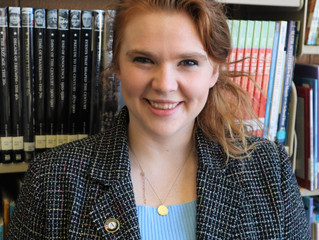 Member Spotlight: Caroline Mauldin, Teach For America-AL Member