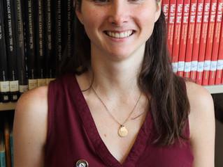 Member Spotlight: Kara Halfaker, Teach For America-AL Member
