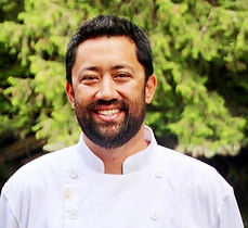 Legacy Lodge Executive Chef - Buddy Wolfe