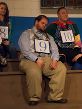 The 25th Annual Putnam County Spelling Bee - 2019