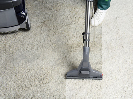 5 Tips for Maintaining Clean Carpets in Your Office