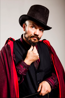 Boise_Idaho Magician_and_Variety_Enterta