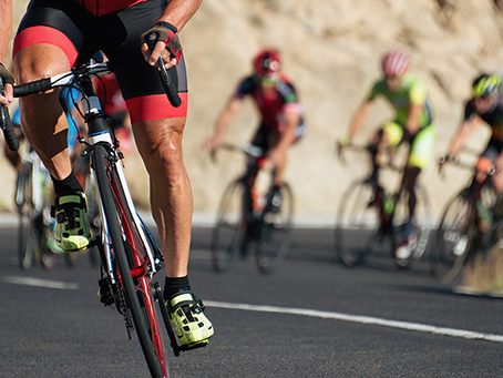 3 Expert Tips to Boost Your Cycling Endurance
