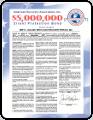 American Recovery Association Bond