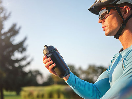 Cycling Tips: Why Hydration Matters So Much