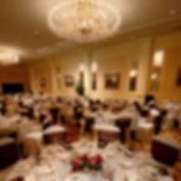 The Pfister Hotel - Grand Ballroom
