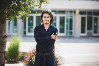 Barbosa-Vásquez es el Director Titular de la Orquesta de Cámara de las Américas