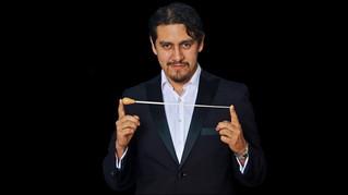 Colombia y América Latina en el XI Festival de Orquestas Europeas EOFed.