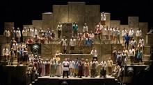Latin-America is Leading a USA Opera Summer Camp