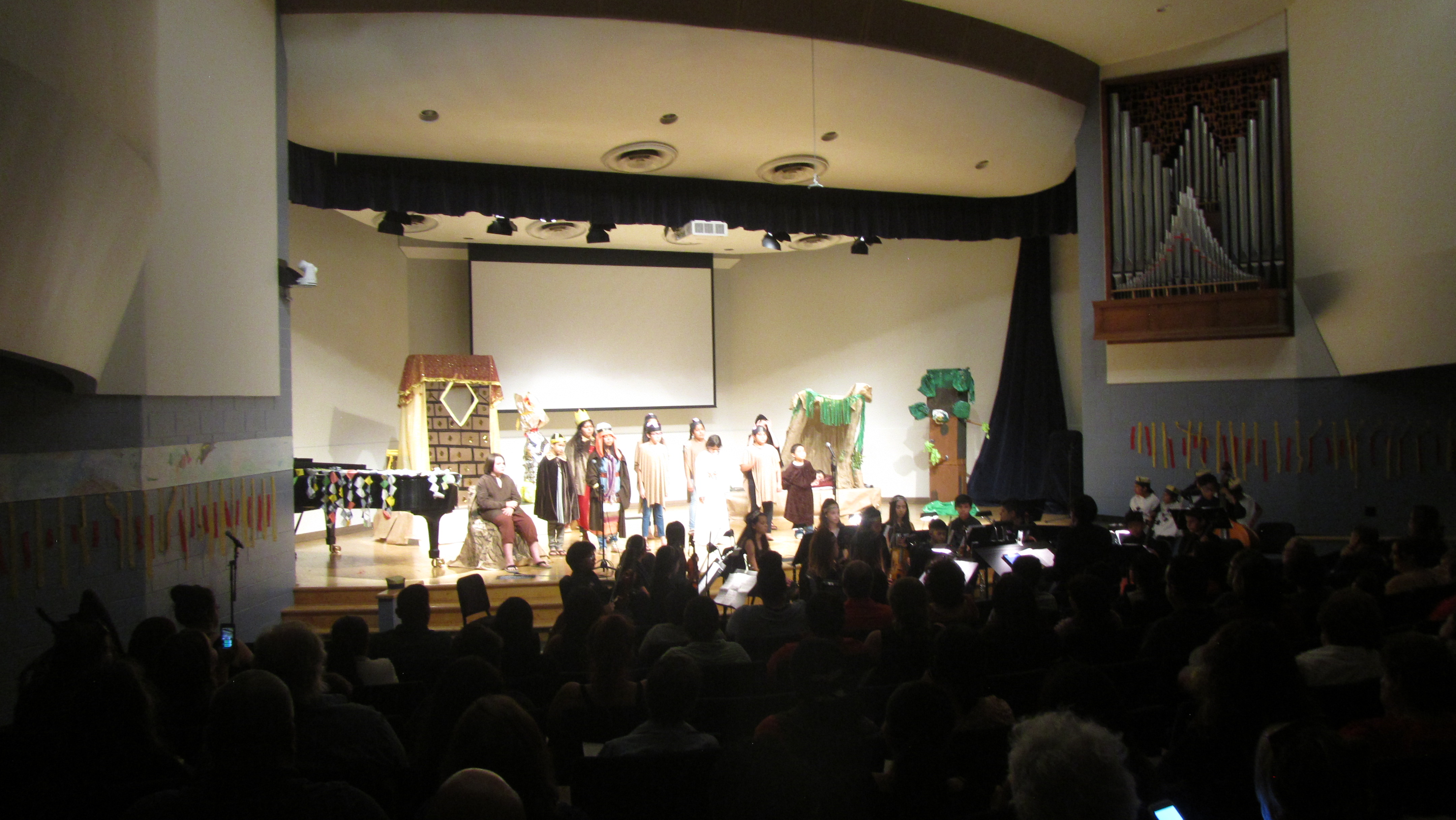 Community Opera at Los Angeles 1