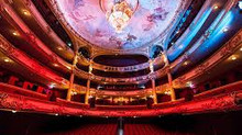 Latin America seeks to shine with Colombian in the European Opera