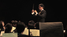 26 years old Opera and Orchestra Conductor was named Ambassador of Colombia Country Brand