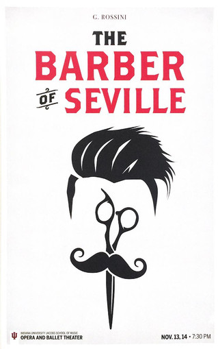 Opera in a New Era: Barber of Seville by IU 2020 - A Production Chronicle by Diego Barbosa-Vásquez