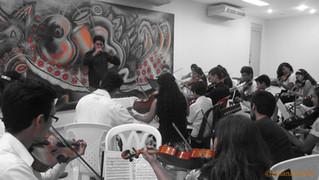 Diego Barbosa-Vásquez Talento Orgullo de Colombia Lidera Ciclo de Conciertos en el Huila - Junio