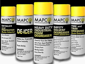 Mapco Industrial Chemicals