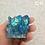 Thumbnail: Aqua Amethyst Crystal Cluster C6