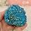 Thumbnail: Aqua Amethyst Cluster C18