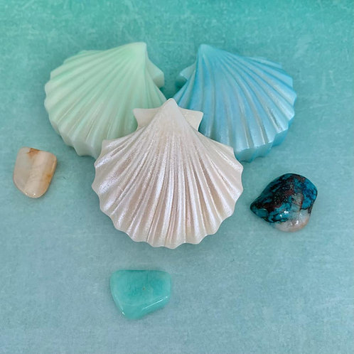 Crystal Shell Soy Wax Melts