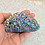 Thumbnail: Rainbow Amethyst Crystal Cluster C12