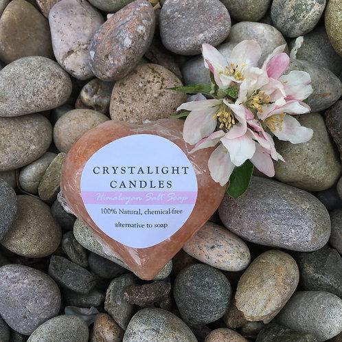 Himalayan Natural Salt Soap