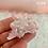 Thumbnail: Aura Rose Quartz Cluster C39