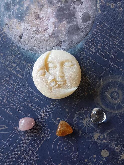 Moon Crystal Soy Wax Melt