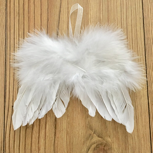 Angel Feather Wings