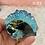 Thumbnail: Aqua Amethyst Cluster C-22