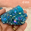 Thumbnail: Aqua Amethyst Cluster C-20