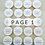 Thumbnail: Highly Fragranced Soy Wax Melts Page 1