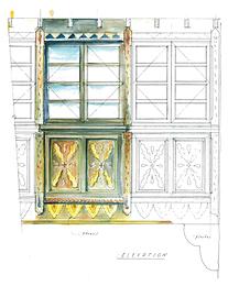 El Andaluz book - (transparent) sketch o