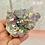 Thumbnail: Amethyst Aura Cluster C32