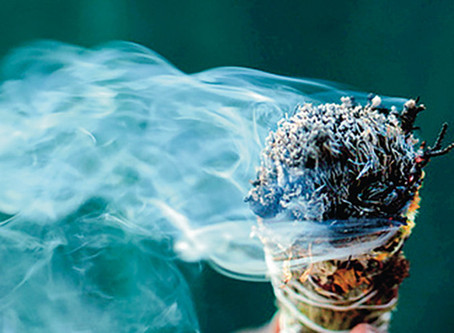 Why I Started Smudging And Will Never Stop