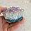Thumbnail: Aura Amethyst Crystal Cluster C9