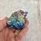 Thumbnail: Rainbow Amethyst Crystal Cluster C16