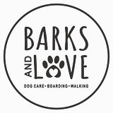 BarksAndLove Logo Circle Black No Web.jp
