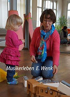 Musik erleben für Kleinkinder | Elisabeth Wenk | Rapperswil-Jona