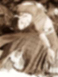 Lyrical Modern Kurs mit Viviane Gerhard in Rappi |  Eine feminine, leichte Form des Modern Dance. Erdverbundene Elemente gepaart mit ausladenden Drehungen.  Eine Mischung aus zeitgenössischem Tanz, Modern Dance, Bellydance und Ballett. Mittwochs 19.45 - 21.15 Uhr*Neu ab 24.Oktober18 Level Anfänger/Mittelstufei