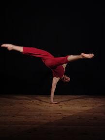 Valentin Rüdisüli | Tanzlehrer für Modern Dance in Rapperswil | 15 Jahre stand Valentin als professioneller Tänzer auf der Bühne. In Musicalensembles, Tanz-Theatern, Event-Shows und bei Auftritten in Opernhäusern sammelte er in über tausend Shows mannigfaltige Erfahrungen. Seine Fähigkeiten und sein Wissen gibt er in seinem Unterricht mit viel Hingabe und Engagement weiter.
