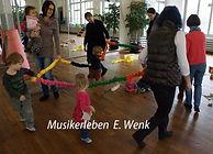 Musikerleben - Elisabeth Wenk