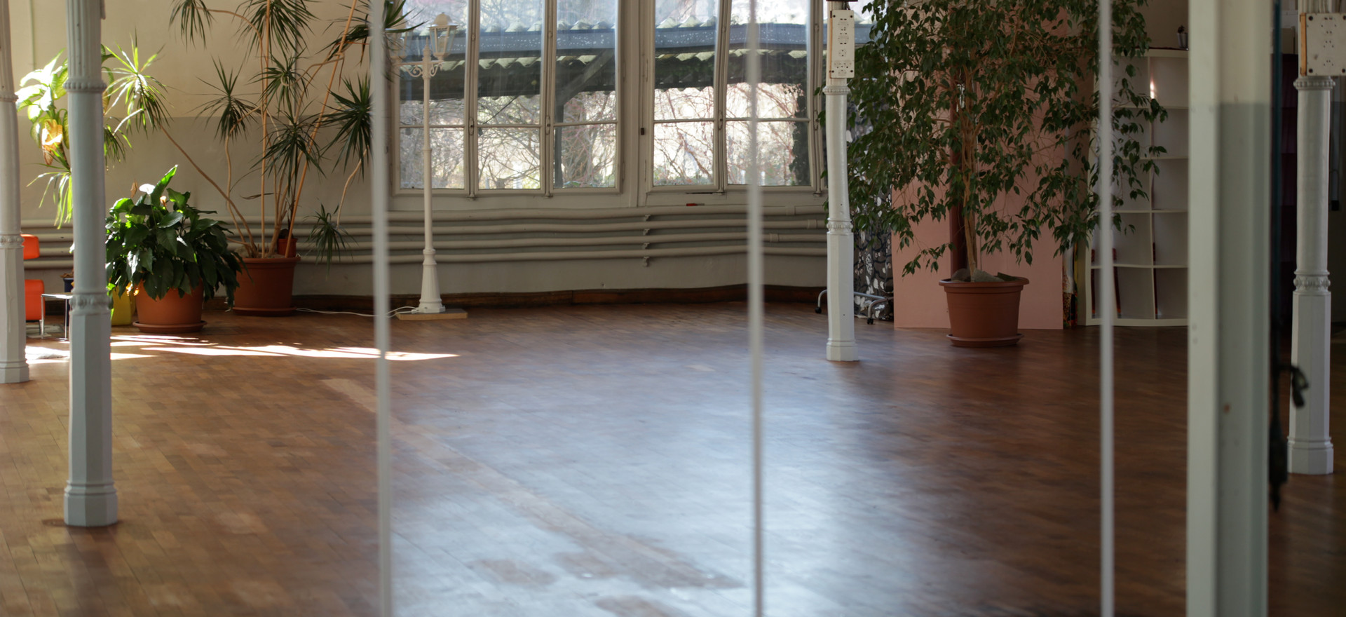 Tanzraum Rapperswil-Jona
