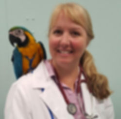 Dr Heather Jones Animal Friends Vet
